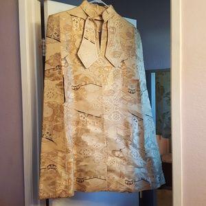 Jackets & Blazers - 1940's Japanese cape